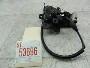 1996-97 LEXUS GS300 CRUISE CONTROL Servo Actuator motor Cable Wire