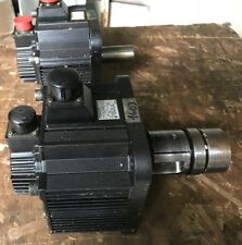 Yaskawa Sgmg 20a2ab Sgmg20a2ab Ac Servo Motor With Ut0ph 81awf Encoder