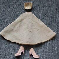 Details about  /Bratz Girlz Girls Doll VHTF Formal Funk Prom Silver Mannequin Clothing Display