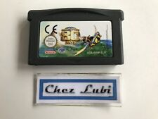Around The World In 80 Days - Nintendo Game Boy Advance GBA - PAL EUR