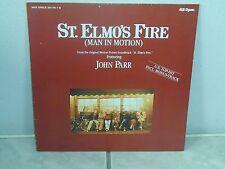 "*****JOHN PARR""ST.ELMO'S FIRE""-12""Inch 1985 Mercury Records*****"