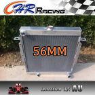 FOR Toyota Land Cruiser Landcruiser 75 Series HZJ75 1990-2001 aluminum radiator