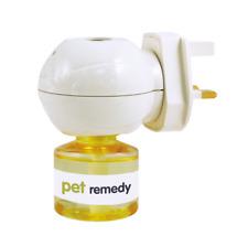 Pet Remedy Calming Plug-In Diffuseur Naturel Calmant De-Stress feux d'artifice Chien Chat