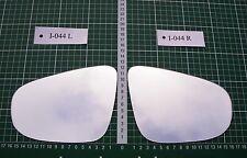 Außenspiegel Spiegelglas Ersatzglas VW Sharan 2 ab 2010 Li oder Re sph konvex