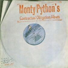 Monty Python's Contractual Obligation Album CD+Bonus Tracks NEW SEALED Comedy