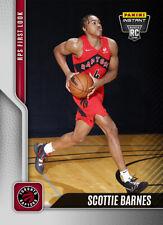 SCOTTIE BARNES – 2021-22 NBA INSTANT RPS FIRST LOOK TORONTO RAPTORS pre order