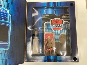 Star Wars Vintage Collection Jocasta Nu 2012 sealed Hasbro