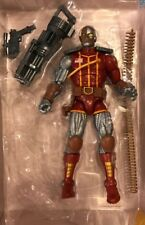 "Marvel Legends Deathlok Deadpool 6"" Figure Loose No BAF Loose"