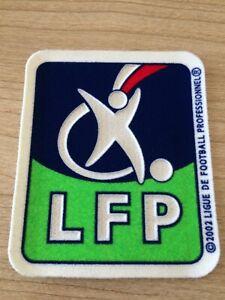 Patch Badge LFP R Football France saison 2005-2008 vendeur pro
