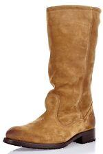 Goldmud stivali, mis. 39, NUOVO, Cuoio, UVP 188 €, Fb: Marrone chiaro, in scatola originale