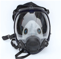 Painting Spraying Facepiece Respirator For 6800 Full Face Gas Mask Replace