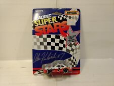 Matchbox Racing Super Stars Alan Kulwicki #7 Hooters 1:64 Scale Diecast mb460
