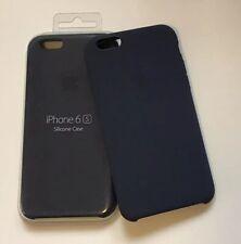 Genuine Apple iPhone 6 / iPhone 6s Silicone Phone Case MIDNIGHT BLUE