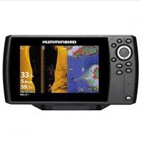 New Humminbird Helix 7 CHIRP Si Marine GPS G2 Chartplotter/Fishfinder 410310-1