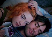 Eternal Sunshine Of The Spotless Mind Movie Photo Print Poster Jim Carrey 002