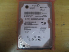 Seagate 100GB SATA 2.5 Laptop Hard Disk Drive HDD ST9100824AS (201a)