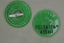 Balance complete FELSA - F. 415 Aut. bilanciere completo 721 NOS