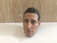 1/6 scale Hot Toys MMS131 Predators Royce head sculpt