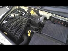 Engine 24l Without Turbo Vin B 8th Digit Fits 05 08 Pt Cruiser 17580282