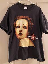 godsmack t shirt vintage