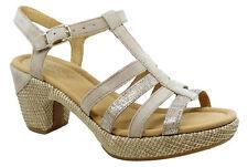 Gabor Sandalen mit 3-5 cm Mittlerem Absatz für Damen