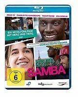Heute bin ich Samba [Blu-ray] von Toledano, Eric, Na... | DVD | Zustand sehr gut