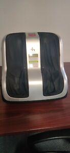 HumanTouch HT-Reflex 4 Foot & Calf Massager Human Touch HR Reflex 4