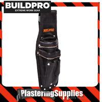 BuildPro Chisel & Punch Pouch NYLON Holder LNHCPP