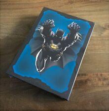 Batman Inc Gotham City Chronicles Season 2 KickStarter Expansion NEW set