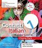 Contatti 1 Italian Beginner's Course 3rd Edition: Course Pack.