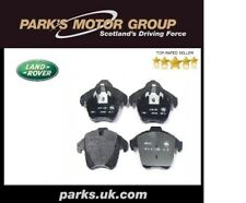 Genuine OEM Range Rover Evoque Brake Pads LR043714