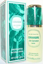 Jean Couturier by Coriandre 2.0oz/60ml Edt Spray For Women New In Box