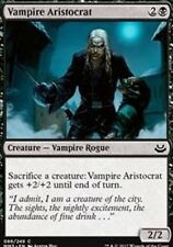 Vampire Aristocrat NM X4 Modern Masters 2017 Black Common MTG