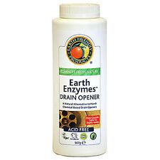 Earth Enzymes Drain Opener - 907g