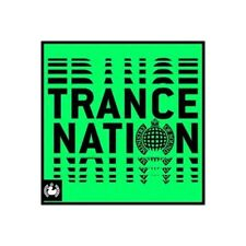 (MoS) Trance Nation - Ministry Of Sound [CD]