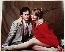 TERI GARR Signed 8x10 Photo #5 MR MOM Young Frankenstein Auto w/ PSA/DNA COA