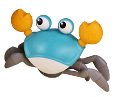 Children's big crab baby water toy