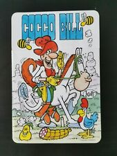 Scheda Telefonica Cocco Bill Jacovitti serie limitata