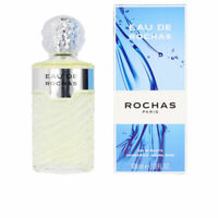 Women Eau de Rochas by Rochas 3.3 / 3.4 OZ / 100ml EDT SPRAY NEW IN SEALED BOX