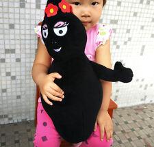 Large 40CM Barbapapa Barbamama Stuffed Plush Toy New