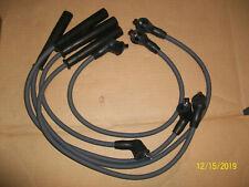 NAPA Milage Plus # 4530 Spark Plug Wire Set for Many Toyota 1980 - 1982