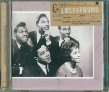 Smokey Robinson The Miracles - Along Came Love (Lost & Found Motown) Cd Perfetto
