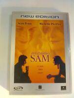 DVD MI CHIAMO SAM Sean Penn Michelle Pfeiffer NEW EDITION DVD