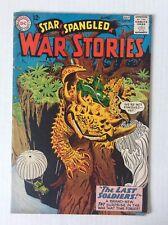 Star Spangled War Stories 109