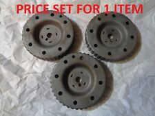 GEO METRO 1989 TO NON UPGRADED 1994 CAMSHAFT PULLEY