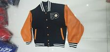 Philadelphia Flyers NHL beautiful Varsity Jacket small