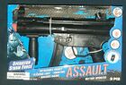 OPERATION STORM FORCE - Battery Operated Play Toy Assult Gun - Swat Team