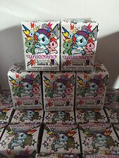 tokidoki unicorno frenzies series 2 single blind box x5