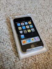 Apple iPod touch 2nd Generation Black (16 GB) w/ SUN Microsystems imprint