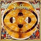 Fishbone - Give a Monkey a Brain ... ( CD 2011 ) NEW / SEALED